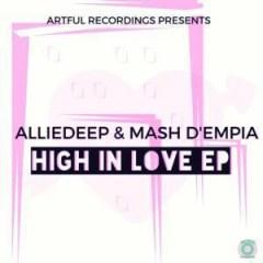 Alliedeep X Mash DEmpia - Love Game Ft.  Thoko
